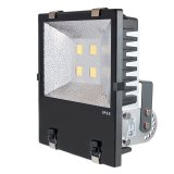 Compact Series 200W High Power LED Flood Light Fixture