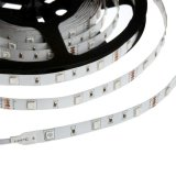 32.8FT 10M Multicolor RGB LED Strip Lights, 300 SMD 5050 LEDs, 24V DC, 72 Watts, IP33 Nonwaterproof (2x 5M/Reel)