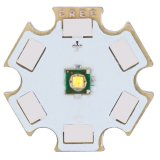Cree XLamp XP-E R3 Group, Cool White 7000-8300K, 10-Pack