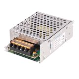 LED Transformers - Switching Power Supply - 12V DC, 4.17A, 50W