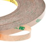 3M Brand Double-Sided Foam Tape Strips, 8MM x 55M, 2-Pack