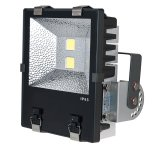 Compact Series 100W High Power LED Flood Light Fixture