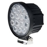 "4.5"" Round 42W Heavy Duty High Powered LED Work Light"