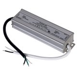 LED Transformers - UL-Recognized and Class 2 Qualified-Waterproof Power Supply 12V DC, 60W