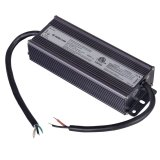 Dimmable LED Constant Voltage Power Supply - Dimmable LED Transformer - 12V DC, 6.7A, 80 Watts