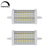 Dimmable 118mm R7s LED Bulb, 15 Watts, 130W Equivalent, 2-Pack