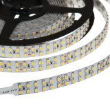 Single Color LED Strip Tape Light, 1200 SMD 3528 LEDs, 24V DC, 96 Watts, IP33 Nonwaterproof