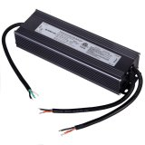 Dimmable LED Constant Voltage Power Supply - Dimmable LED Transformer - 12V DC, 12.5A, 150 Watts