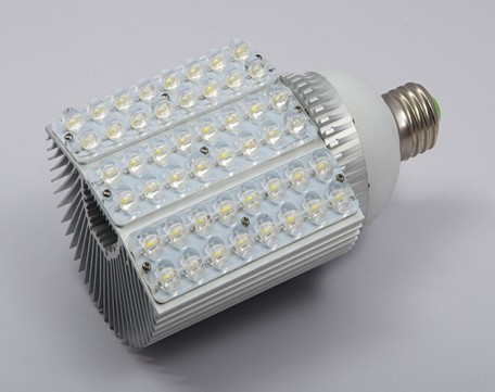 Industrial Lighting E40 Based LED Replacement Bulb 48 Watt