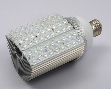 Industrial Lighting E40 Based LED Replacement Bulb 54 Watt
