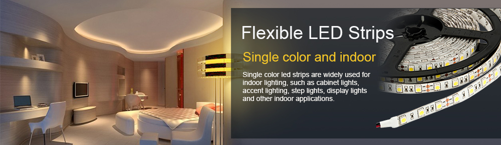 Indoor LED Strip