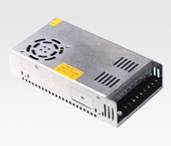 Led Power Supply Transformer 110v/240v AC - 24v DC 12.5 Amps (300W)