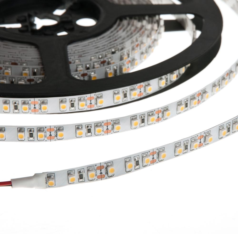 32 8ft 10m single color led strip tape light 600 smd 3528 leds 12v dc 48 watts ip33. Black Bedroom Furniture Sets. Home Design Ideas