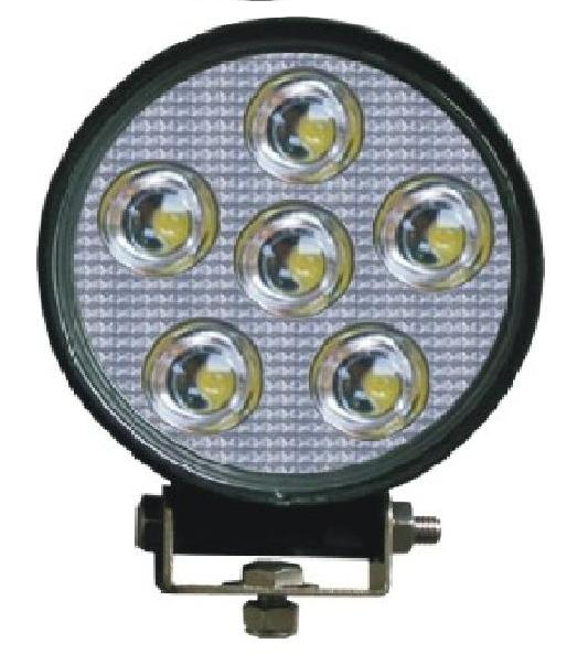 Industrial Lighting 6 x 3W LED Spot Light