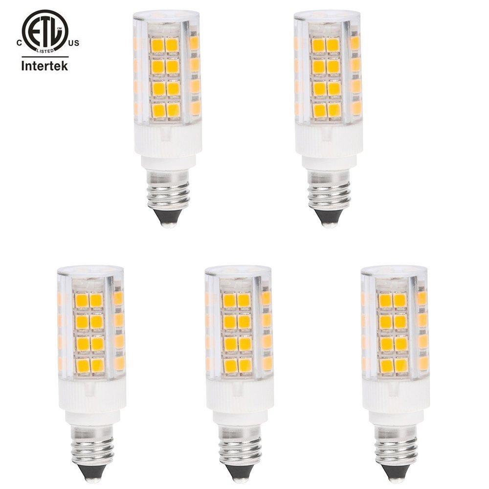 Etl Listed Dimmable Mini Candelabra E11 Base Led Bulb 3 5
