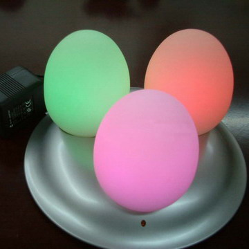 Magic Egg Light