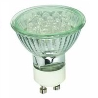 GU10 AC100-240V 1.5W LED Bulb 15 Degree - 15W Equal
