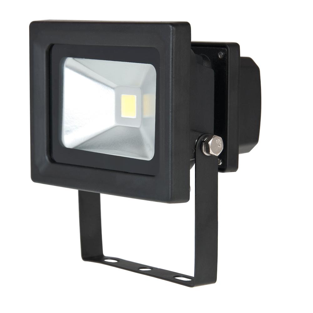 10W High Power LED Flood Light Fixture [LFL-10W] - $14.99 : HERO-LED.com