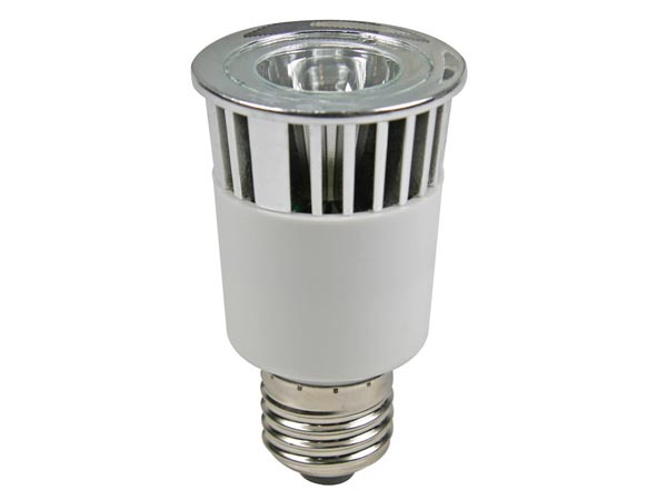 E27 AC100-240v RGB Colour Changing Led Bulb Replacement - No Remote