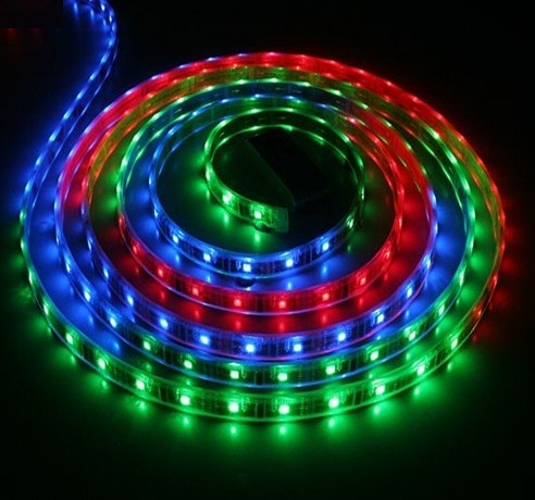 Chasing Led Strip