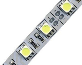 Marine Boat Yacht 20 Inch Self Adhesive Ultra Bright 30 x Tri-Chip SMD Led Strip 450 Lumen