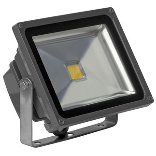 12V LED Flood Light 20 Watts