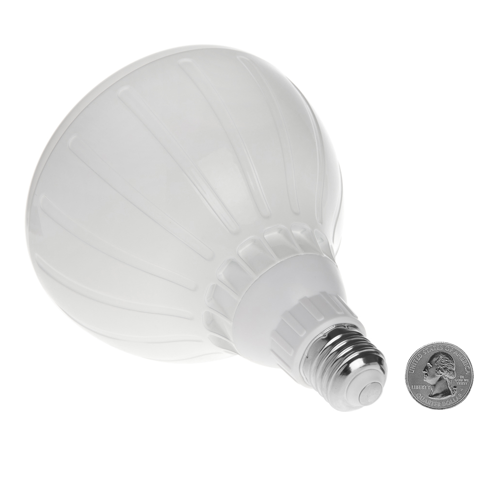dimmable br40 e26 led incandescent replacement light bulb. Black Bedroom Furniture Sets. Home Design Ideas