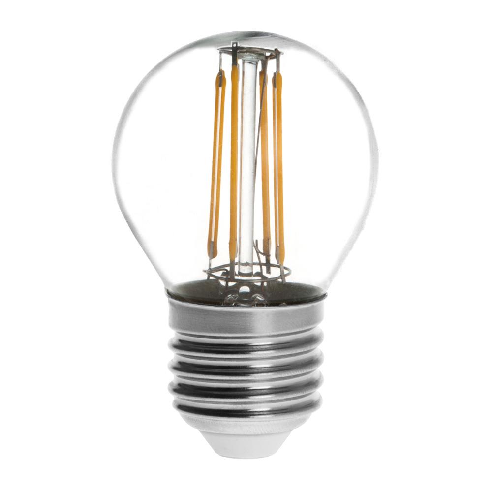g16 e26 e27 4w led vintage antique filament light bulb 40w equivalent 4 pack g16 ds 4w 24. Black Bedroom Furniture Sets. Home Design Ideas