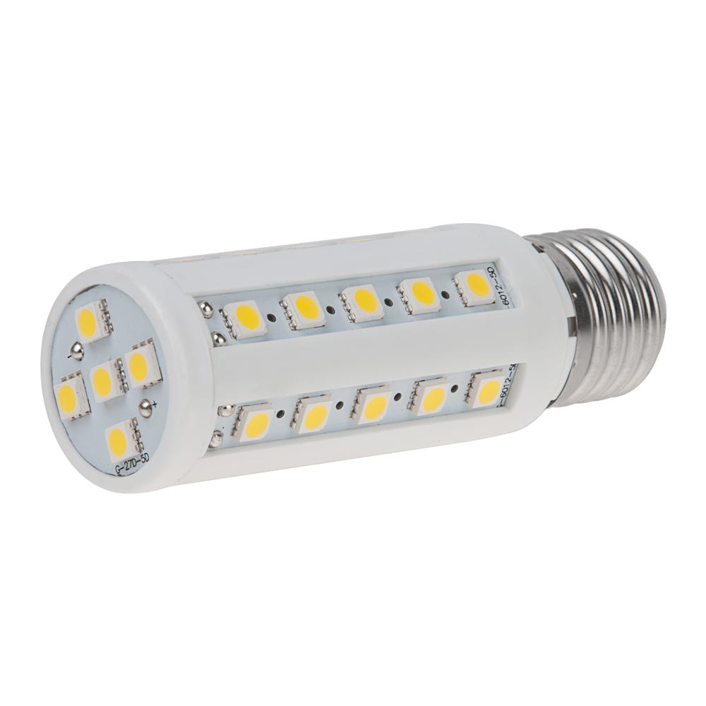 Corn Shape T10 E26/E27 LED Tubular Bulb, 7 Watts, 70W ...
