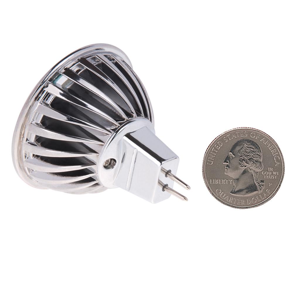 mr16 gu5 3 led bulb 4 8 watts 50 watt equivalent 5 pack. Black Bedroom Furniture Sets. Home Design Ideas