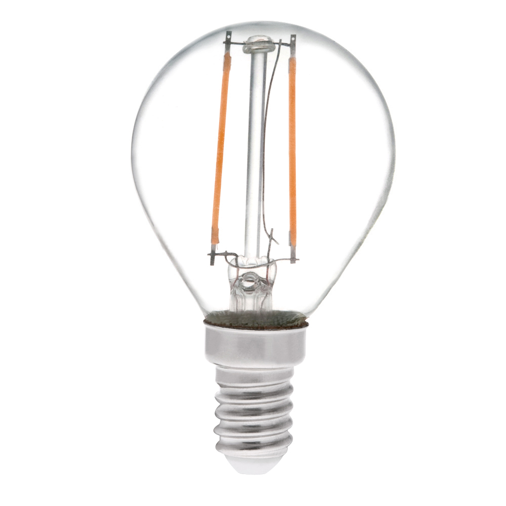 S11 E14 European Base 2w Led Vintage Antique Filament Light Bulb 25w Equivalent 4 Pack S11 Ds