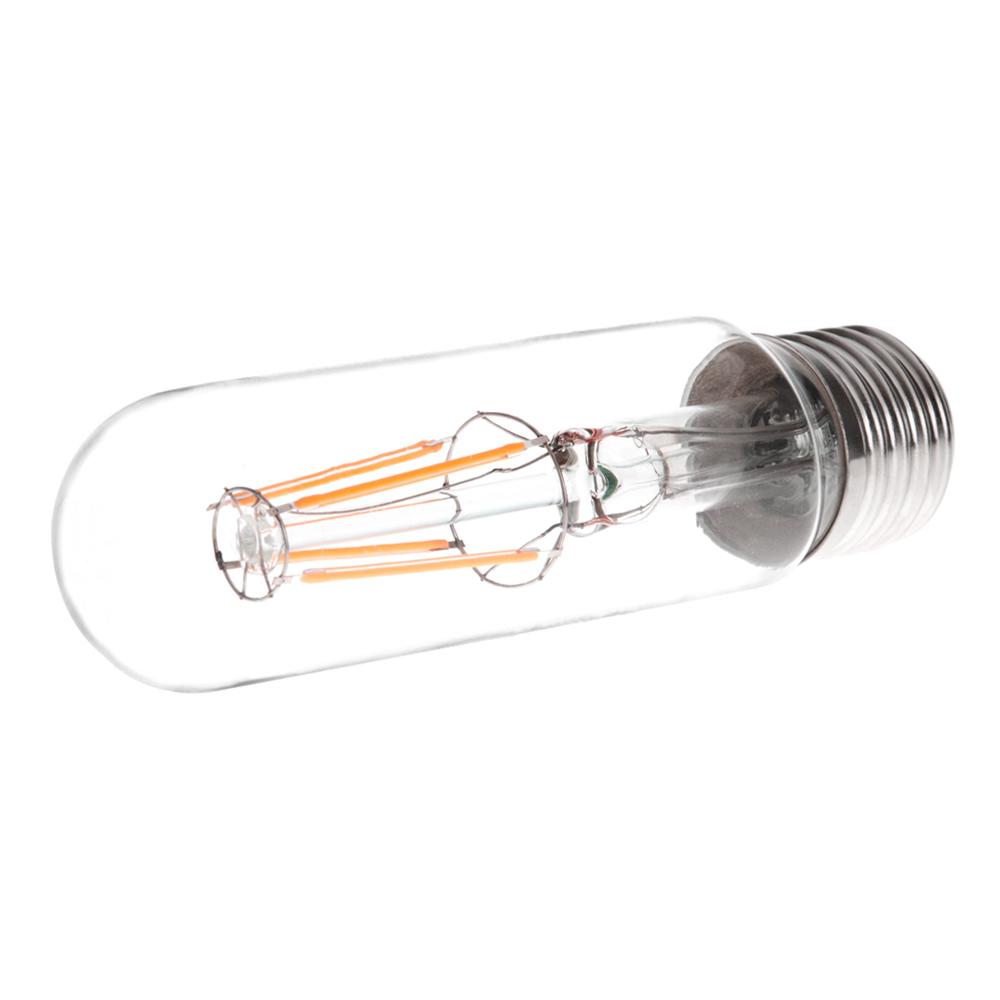 t10 e26 e27 4w led vintage antique filament light bulb 40w equivalent 4 pack t10 ds 4w 39. Black Bedroom Furniture Sets. Home Design Ideas