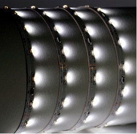 Side Emitting LED Strip